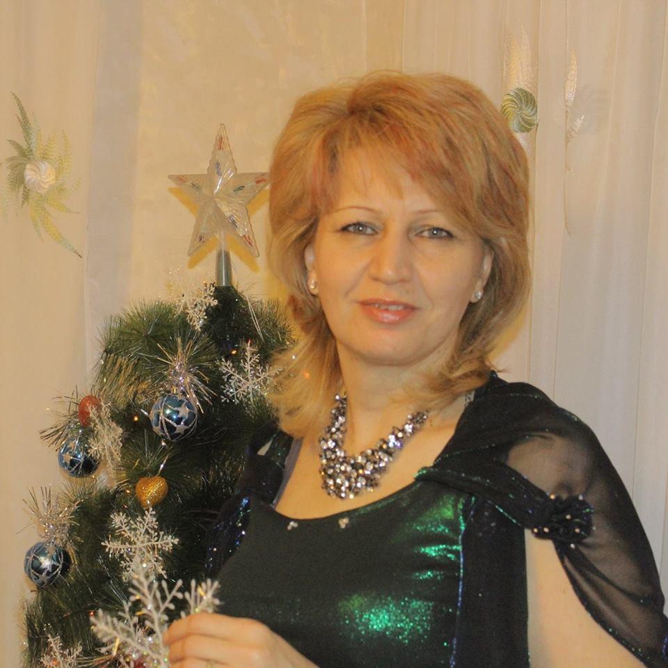 Ольга Радаева